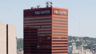 K&L Gates closing Anchorage office