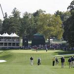 Constellation, PGA enter the back nine of planning 2017 Senior Players Championship at Caves Valley