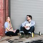 The 'One Tree Hill' actor and the nanny: Meet the siblings behind Raleigh juice startup Humdinger