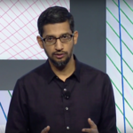 Google CEO Sundar Pichai is choosing his executive team