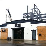 Middle West Spirits raising its roof, adding a kitchen
