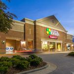 Weingarten Realty sells Wake Forest retail center for $36.6M