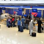 Airport cuts terminal charges by almost 13 percent, FedEx smiles