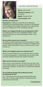 KC's entrepreneurs: Meet representatives of the 6 classes of enterprises