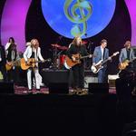 Georgia Music <strong>Hall</strong> of Fame induction rocks Georgia World Congress Center (SLIDESHOW)