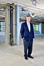 CFO of the Year 2013: Hospitality Winner