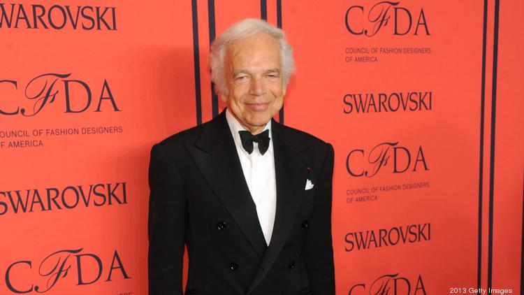 Ralph Lauren Corporate Foundation Pledges 10m For Covid 19 Relief New York Business Journal