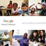Finalists revealed in Google's Bay Area Global Impact Challenge