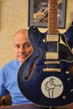 Headliner Jay sieleman takes Blues Foundation to new heights