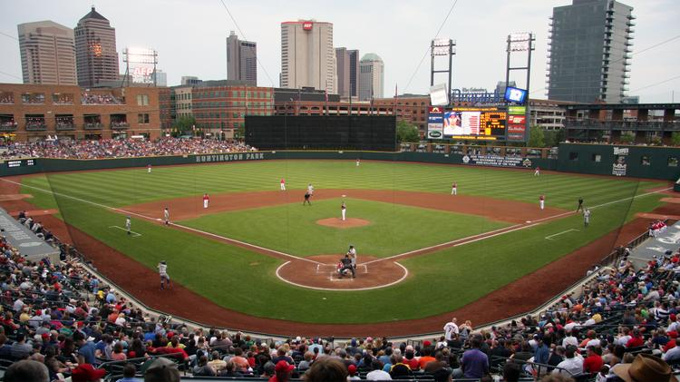 With Attendance Down Columbus Clippers Look Forward To