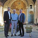 Historic Mount Adams church to become event center (Video)