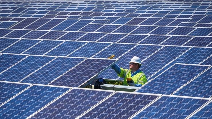 Duke Energy S Mocksville Solar Price Tag Once Secret Now