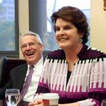 Drexel School of Public Health receives 'transformative' $45M gift