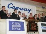 Huge NW Portland landowner Con-way sold for $3B