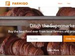 Farmer's market startup Farmigo sprouts $16M in Series B to move to new markets