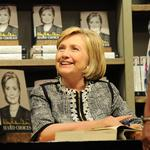 Hillary Clinton coming to Cincinnati