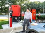 Atlanta City Council passes electric vehicle charging ordinance (Video)
