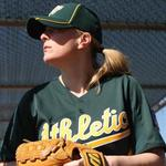Oakland A's make MLB history with hiring of first female coach