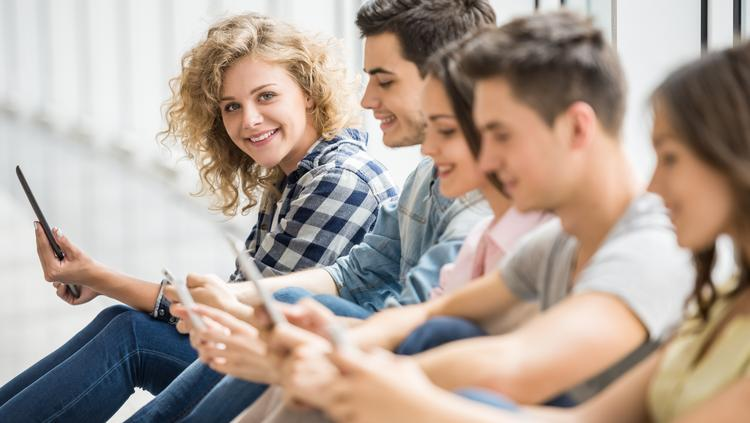 Top facts about Gen Z as they enter the business world ...