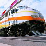 Trains, buses and roads create $46M+ worth of work