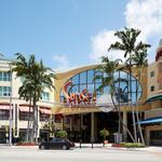 Simon Property Group sells Shops at Sunset Place in South Miami for $110M