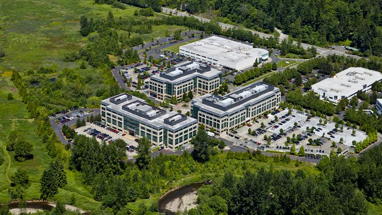 EXCLUSIVE Microsoft not leaving Issaquah after all Puget Sound