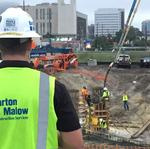7 things to know today, plus an update on soccer stadium construction