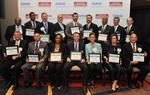 Washington Business Journal names the 2013 CFOs of the Year