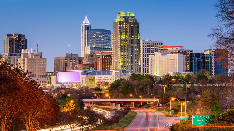 2017 A Record Year For Downtown Raleigh Restaurants Triangle