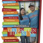 2014 Diversity in Business honorees announced