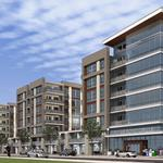 College Park adds residential to research park mix