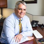 KU's <strong>Jensen</strong>: NCI designation brings talent, community benefit