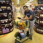 Instacart increases delivery fees, lays off recruiting staff