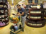 Instacart slashes pay for drivers, after raising customer fees