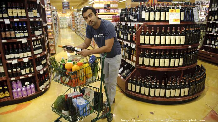 Instacart pays $4.6 million to settle workers class-action lawsuit over 'service fee'