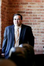Jorge Franco takes charge at Hispanic Chamber, charts new course