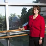 Wittenberg University president to step down