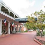 New owner of Velvet Cloak Inn has plans for landmark