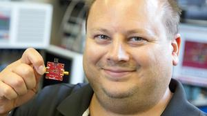 What Guerrilla RF will do with its $3.8 million raise