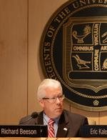Universities can learn from banks, new U-M chair (and banker) says