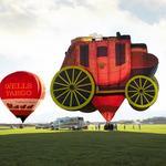 Wells Fargo's balloon program extends beyond Balloon Fiesta