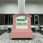 Univita's bankruptcy left thousands of small businesses in the lurch and endangered the care of Medicaid patients