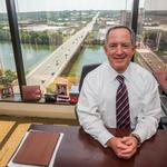 Profile: Matt Dow runs one of the most influential law firms in Austin