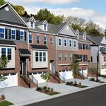 Two of the Triangle's largest homebuilders merging