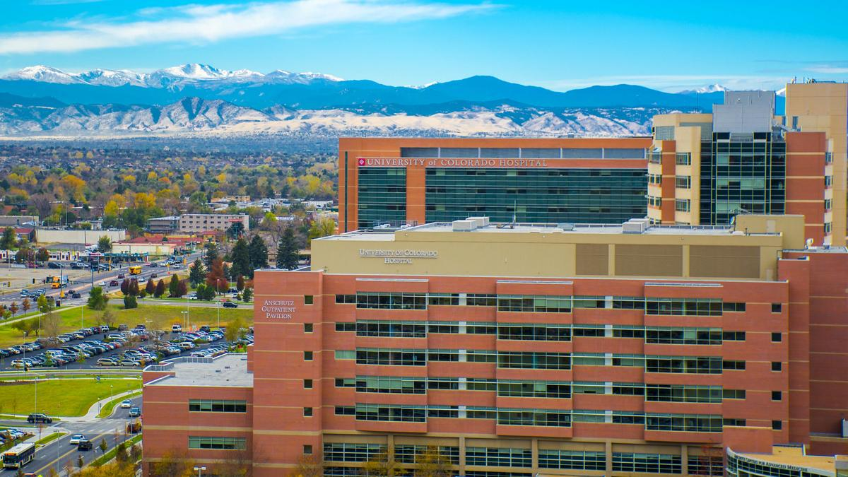 U S  News ranks a Colorado hospital tops in the nation for