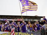 On cusp of USL championship, can Louisville City FC score another sellout?