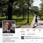 Ohio State president joins Twitter