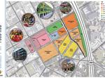Three possible concepts for the Southtown mixed-use project
