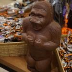 PHOTOS: Manhattan's oldest chocolate shop celebrates grand opening of its newest store