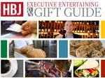 Nomination round opens for 2015 Executive Entertaining & Gift Guide